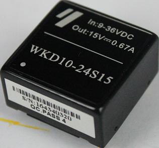 WKD10系列