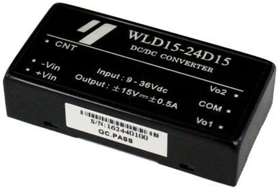 WLD15系列